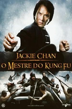 O Mestre do Kung Fu