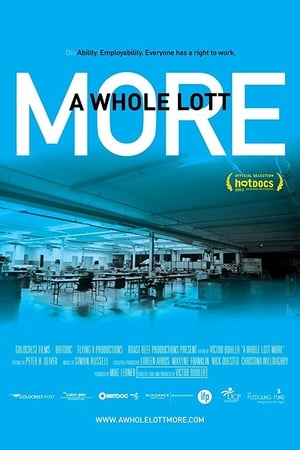 A Whole Lott More streaming