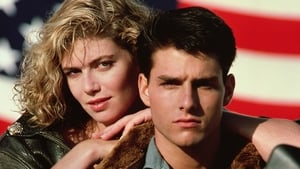 Captura de Top Gun Pasión y Gloria (1986) BDRip 1080p Latino