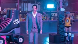 Lucifer: saison 3 episode 10