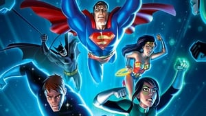Justice League vs. the Fatal Five 2019