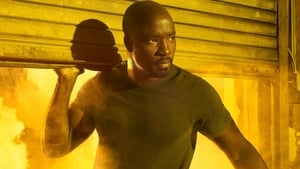Marvel's Luke Cage 2016 Hindi Season 01 All 13 Episodes