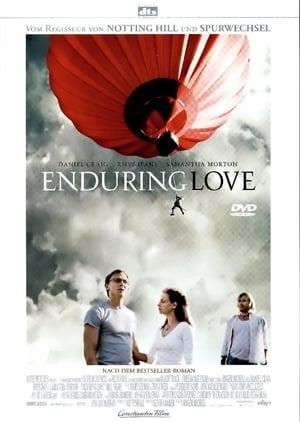 Filmposter Enduring Love