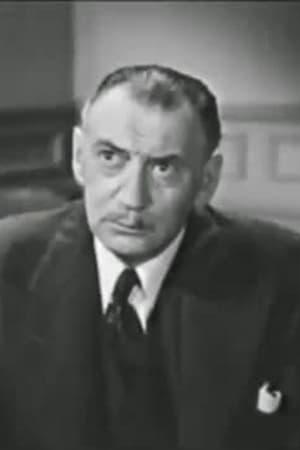 Edward Keane
