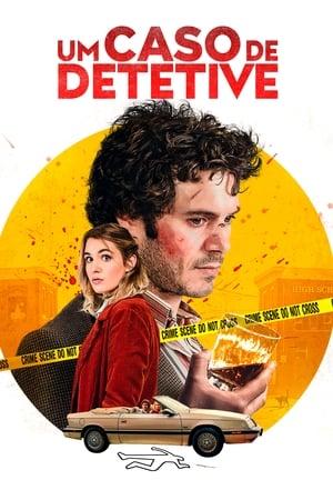 Um Caso de Detetive - Poster