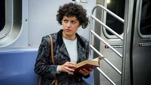 Search Party: 1×2
