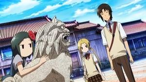 Seitokai Yakuindomo: Season 2 Episode 3