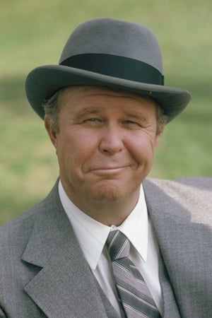 Ned Beatty isWard Douglas