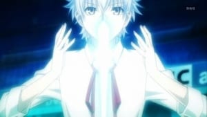K-Project: 2×7