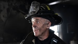 Chicago Fire: 8×8