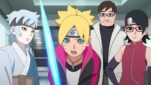 Boruto: Naruto Next Generations: 1×183