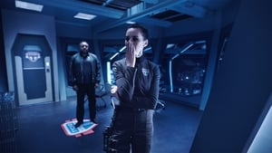 The Expanse 3×1