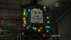 Thomas & Friends Season 17 :Episode 19  The Missing Christmas Decorations
