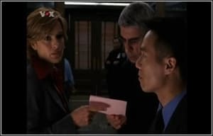 Law & Order: Special Victims Unit Season 6 :Episode 7  Charisma