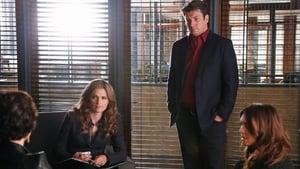 Castle: Saison 6 episode 13