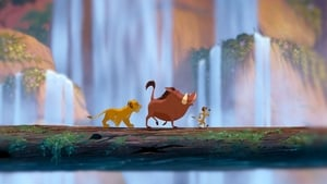 The Lion King (1994) Full Movie Watch Online Free Download