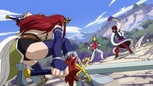 Fairy Tail: 2×5