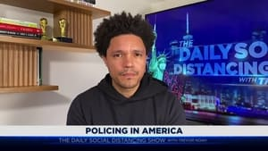 Watch S26E83 - The Daily Show with Trevor Noah Online
