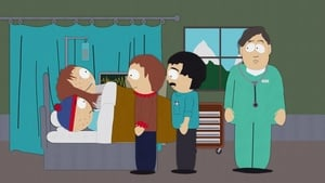 South Park Season 2 : Chickenpox