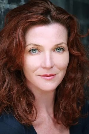 Michelle Fairley isSally Mitchell