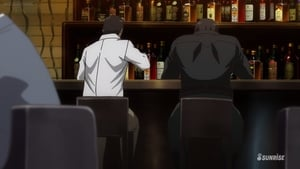 Mobile Suit Gundam: Iron-Blooded Orphans Season 2 Episode 5