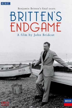 Image Britten's Endgame
