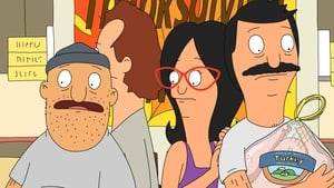 Bob's Burgers Season 5 :Episode 4  Dawn of the Peck