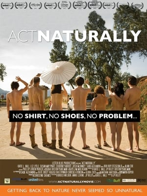 Act Naturally (2011)