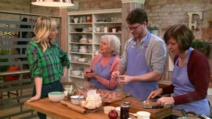 The Big Family Cooking Showdown 1×1