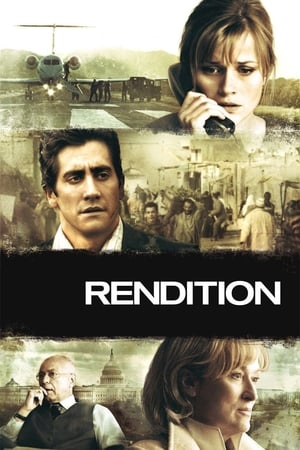 Rendition (2007) is one of the best movies like Chicken Run (2000)
