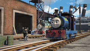 Thomas & Friends Season 19 :Episode 24  No Help At All