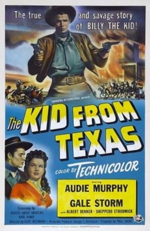 The Kid from Texas (1950)