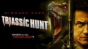 Captura de Triassic Hunt