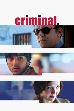 Criminal-John C. Reilly