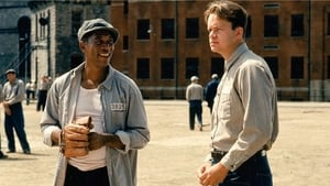 The Shawshank Redemption (1994) Bluray