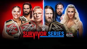 WWE Survivor Series (2018) Full Movie Online Free 123movies