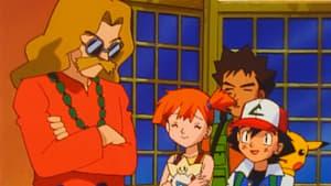 Pokémon Season 1 :Episode 58  Riddle Me This