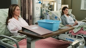 Grey's Anatomy Season 8 : Hope for the Hopeless