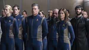 Star Trek: Discovery Season 2 Episode 10