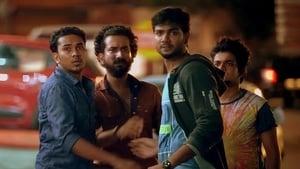 Malayalam movie from 2017: Y?