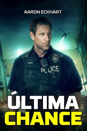 Line of Duty - A Última Chance - Poster