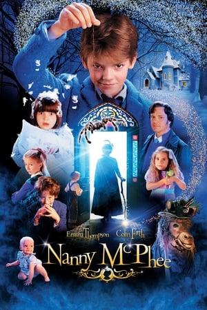 Nanny McPhee-Emma Thompson