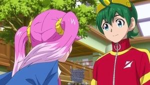 Digimon Universe: Appli Monsters: Season 1 Episode 8