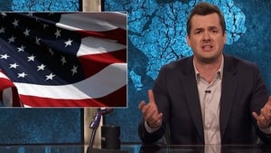 The Jim Jefferies Show: 1×12