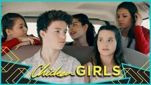 Chicken Girls: The Movie
