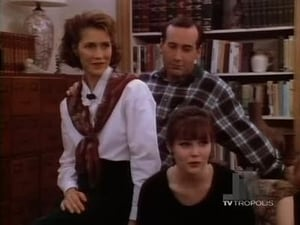 Acum vezi A Walsh Family Christmas Dealurile Beverly, 90210 episodul HD