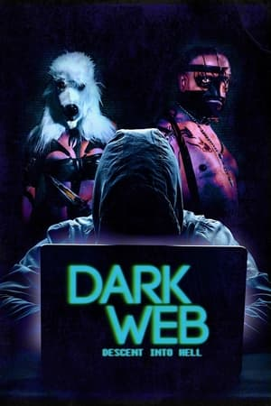 Dark Web: Descent Into Hell (2021) Hindi Dubbed (Unofficial Dubbed)