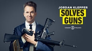 Jordan Klepper Solves Guns