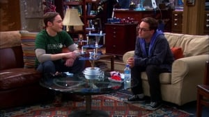The Big Bang Theory: 5×23