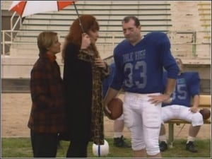 Married with Children S09E10 – Dud Bowl poster
